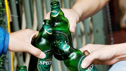 Cổ phiếu ngành bia có còn hấp dẫn nhà đầu tư?