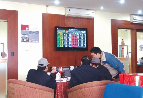 Thị trường chứng khoán Việt Nam: Sẽ ổn định và hướng đến tích cực