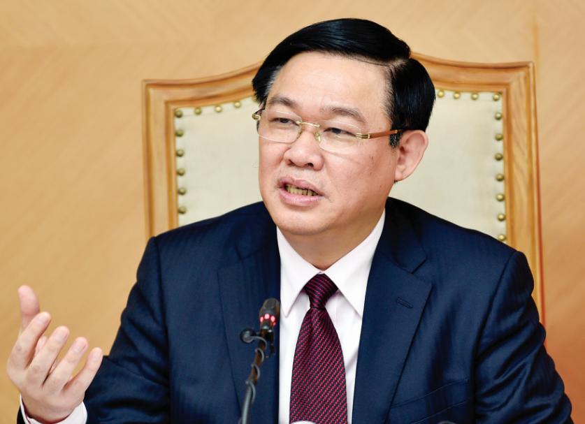 Chính phủ đánh giá cao vai trò của NHNN trong điều hành chính sách tiền tệ