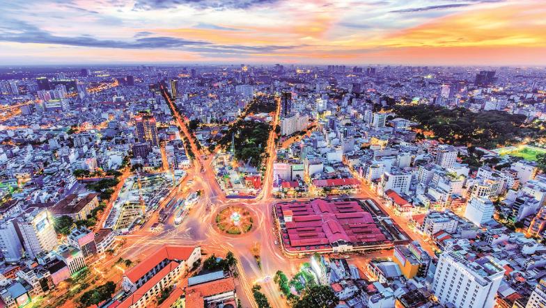 Niềm tin và khát vọng Việt