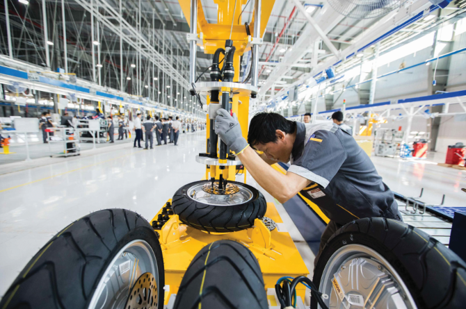Kinh tế 2020: Kỳ vọng kỳ tích lặp lại