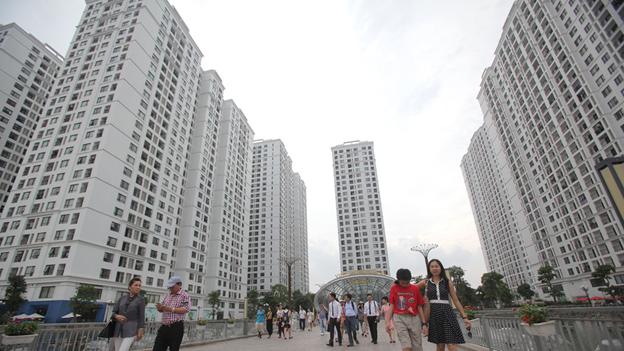 TP. HCM và Hà Nội vào Top bảng xếp hạng Thành phố năng động nhất thế giới