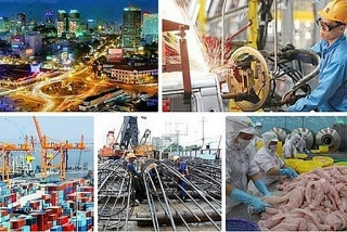 [Infographic] Kinh tế Việt Nam 2020