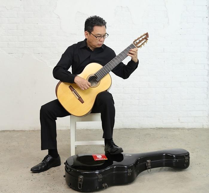 guitarist banker tran hoai phuong song tuong nho va khong nuoi tiec
