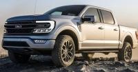 Ford Maverick dự kiến có giá từ khoảng 462 triệu đồng