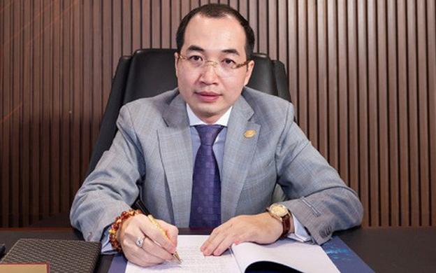 Sunshine Group miễn nhiệm Phó Tổng giám đốc thường trực