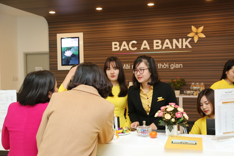 bac a bank chinh thuc gia nhap thi truong tai chinh bac ninh