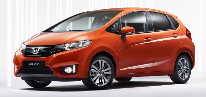 Honda Jazz 2015 phiên bản châu Âu sử dụng động cơ 1.3 lít i-VTEC