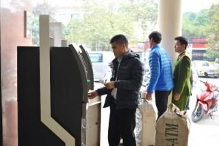 Vietcombank đảm bảo hoạt động ATM thông suốt trong dịp Tết