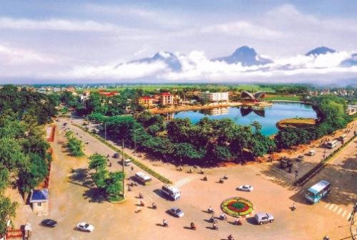 Cải thiện môi trường kinh doanh: Nhìn từ bức tranh tín dụng tỉnh Vĩnh Phúc
