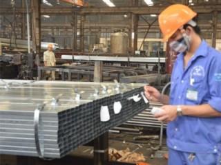 Hòa Phát đang dẫn đầu ngành thép?