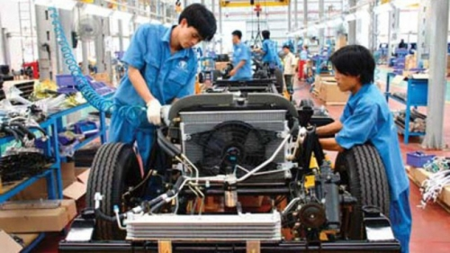 Gần 2/3 DN Nhật Bản muốn mở rộng đầu tư ở Việt Nam