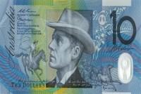 Australia sắp ra mắt đồng 10 AUD mới