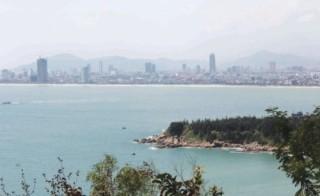 Bán đảo Sơn Trà sẽ thành khu du lịch quốc gia