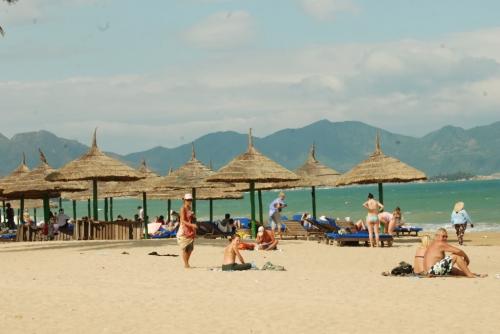 Du lịch Ninh Thuận khởi sắc