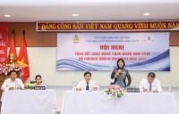 Công đoàn Ngân hàng Việt Nam: Triển khai thực hiện nhiều nhiệm vụ lớn