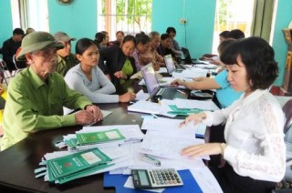 Giúp người nghèo tiếp cận tài chính toàn diện