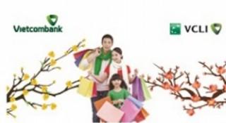Vietcombank: Vui xuân cùng Bảo an tài trí ưu việt