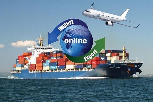 Chưa khai thác tốt lợi thế xuất khẩu trực tuyến