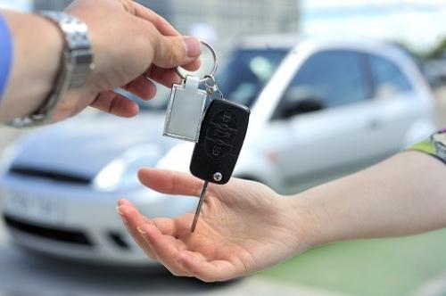Lưu ý khi mua xe cuối năm