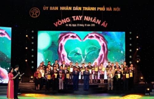 Thaco tặng 25 tỷ đồng ủng hộ người nghèo ăn Tết