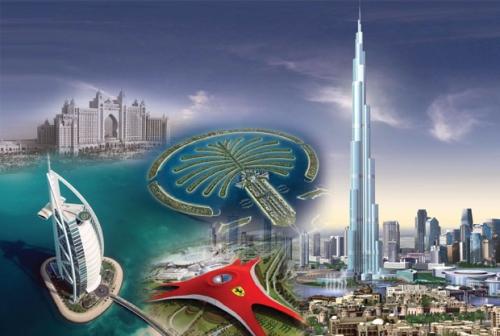 Doanh nghiệp xuất khẩu lợi gì ở UAE?