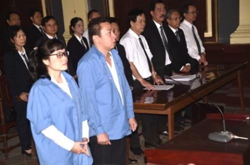 TP.HCM: Xét xử vụ án Huyền Như lừa đảo chiếm đoạt tài sản