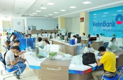 VietinBank thăng hạng ngoạn mục 98 bậc trong 1 năm