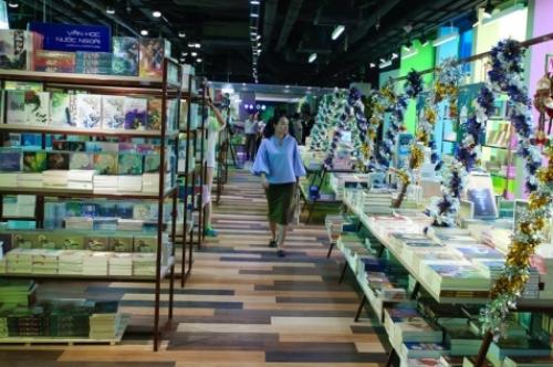 Đầu tư văn hóa đọc