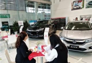 Thị trường ô tô 2018 không như kỳ vọng?