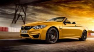 BMW phiên bản đặc biệt M4 Convertible Edition 30 Jahre có gì?