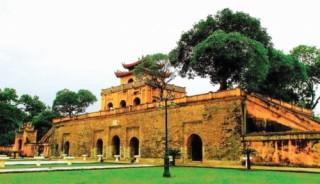 Bí ẩn Hoàng thành Thăng Long