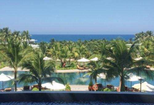 Cam Ranh Riviera Beach Resort & Spa: Thiên đường nơi hạ giới