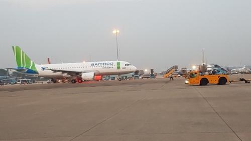 Bamboo Airways sẽ tăng cường bay đêm chặng TP. HCM - Hà Nội