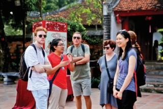 Tạo đột phá để du lịch thành kinh tế mũi nhọn 2019