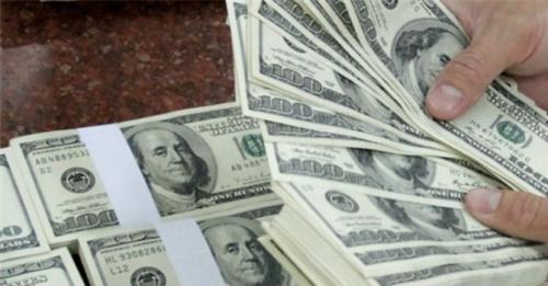 Ngân sách Mỹ tiếp tục thâm hụt trong năm mới