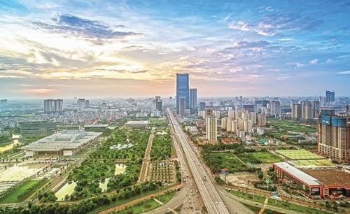 Thành phố Hà Nội: Tận dụng tốt những cơ hội khách quan