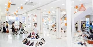 Cần hỗ trợ thương hiệu da giày Việt
