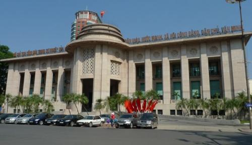 Nhiều ngân hàng được thành lập thêm chi nhánh và phòng giao dịch