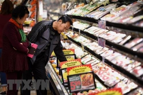 Mỹ để ngỏ khả năng kéo dài thời hạn chót tăng thuế với hàng Trung Quốc