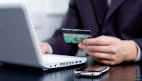 Giải quyết hồ sơ trực tuyến ngân hàng đã sẵn sàng