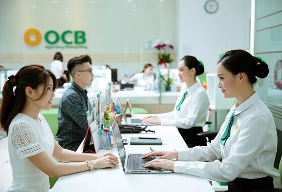 OCB đạt lợi nhuận trước thuế 3.232 tỷ đồng
