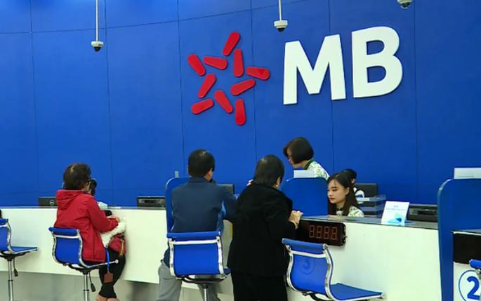 MB được tăng vốn điều lệ