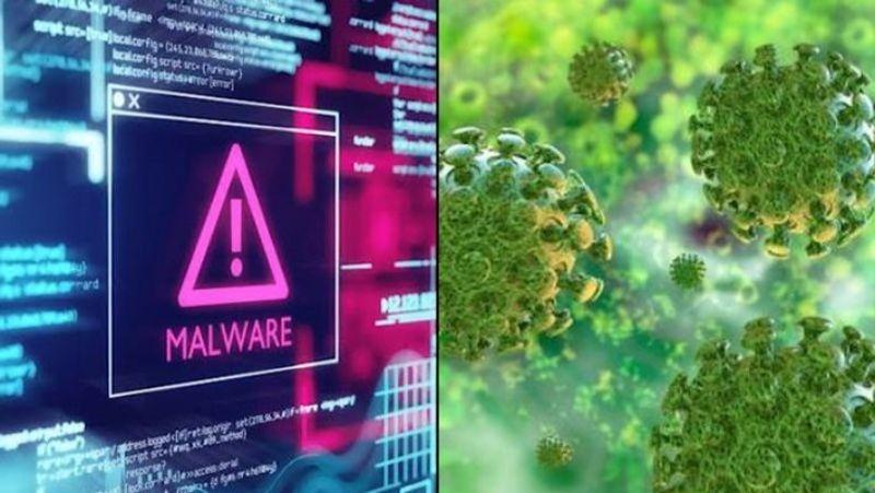virus cong nghe nguy trang duoi dang tai lieu lien quan den virus corona
