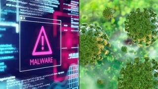 Virus công nghệ ngụy trang dưới dạng tài liệu liên quan đến virus Corona