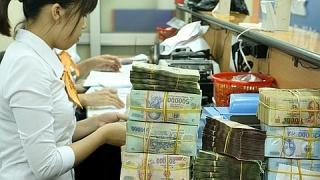 Tổng thu ngân sách nhà nước tháng đầu năm tăng 4,8% so cùng kỳ