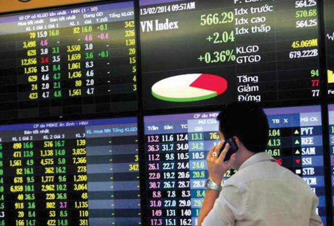Tìm giải pháp phát triển thị trường chứng khoán