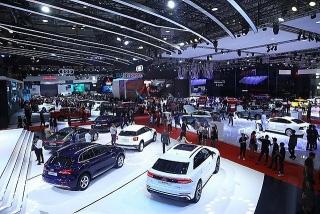 [Infographic] Top 10 xe bán chạy nhất thị trường 01/2020: Hyundai Accent chiếm ngôi vương