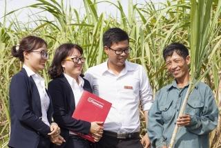 Tín dụng phục vụ tam nông: Thông thoáng cơ chế bảo đảm tiền vay