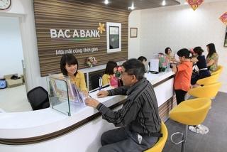 BAC A BANK, Techcombank được mở thêm chi nhánh và phòng giao dịch